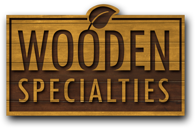 Wooden Specialties